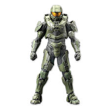 Halo Master Chief ARTFX+