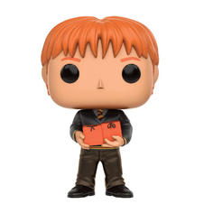 Figurine Pop! Vinyl Harry Potter 34 -