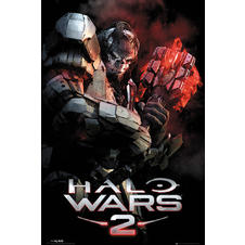 Poster Halo Wars 2 -