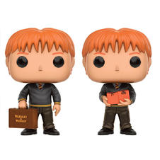 Figurines Pop! Vinyl Harry Potter -