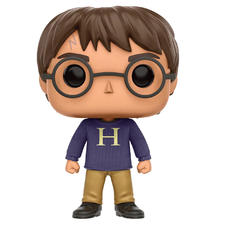 Figurine Pop! Vinyl Harry Potter -
