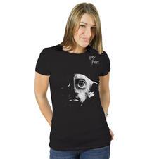 T-Shirt Girlie Harry Potter -