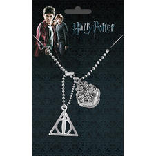 Dog Tags Harry Potter -