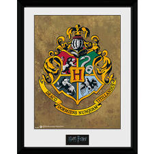 Collector Print Harry Potter -