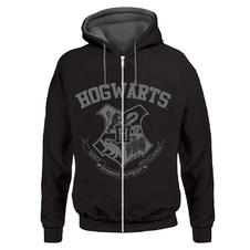 Veste à capuche Harry Potter -