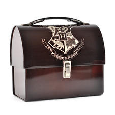 Coffre métallique Lunch-box Harry Potter -