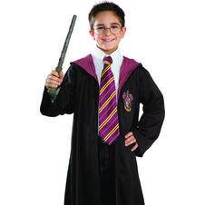 Cravate Harry Potter