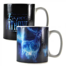 Tasse XL thermosensible Harry Potter -