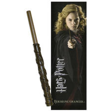 Stylo à bille Harry Potter Hermione Granger -