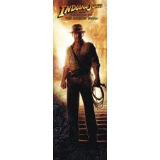 INDIANA JONES - KINGDOM OF THE CRYSTAL SKULL, Poster, Affiche