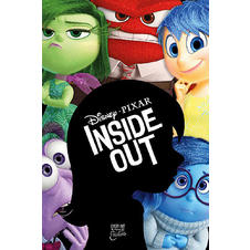 Poster Vice-versa (Inside Out)