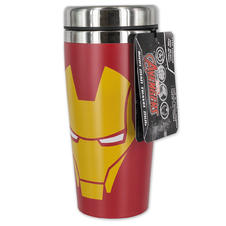 "Mug thermos Iron Man ""Casque"""