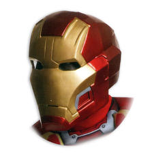 Masque Iron Man Mark 43