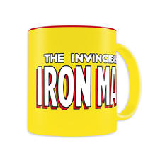 Tasse Marvel Comics - The Invincible Iron Man
