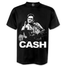 JOHNNY CASH T-SHIRT FLIPPIN