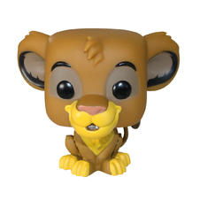 Figurine Pop! Vinyl 85 Disney Le Roi lion -