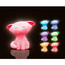 Lampe d'ambiance Chat