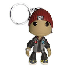 Porte-clés Little Big Planet