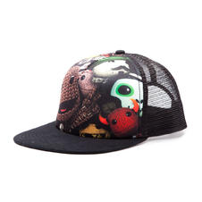 Casquette Little Big Planet