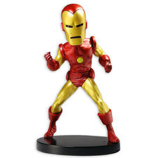 Figurine mobile XL Marvel Headknocker
