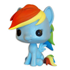Figurine My Little Pony Vinyl Pop!