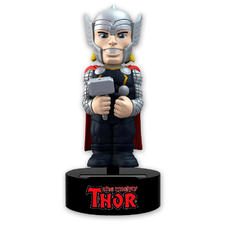 "Figurine Body Knocker Marvel ""Thor"""
