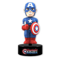 Figurine Body Knocker Marvel