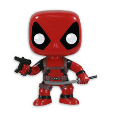 Marvel Pop! Vinyl Figurine