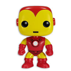 Figurine Marvel Pop!