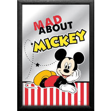 Miroir Mickey Mouse