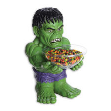 Marvel Comics Sucrerie Support The Incredible Hulk