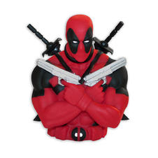 "Tirelire Marvel ""Deadpool"""