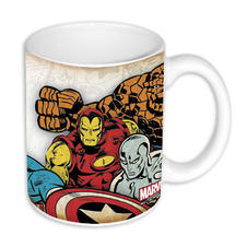 Tasse Marvel Comics Series 1