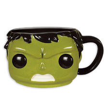 Tasse 3D Marvel Pop! Figure