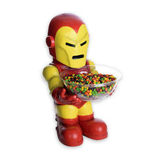 Marvel Comics Iron Man Sucrerie Support