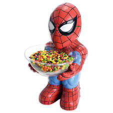 Marvel Comics Spiderman Sucrerie Support