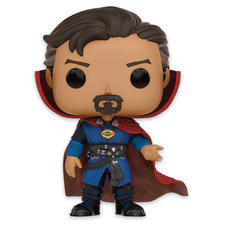 Figurine Pop! Vinyl Marvel Doctor Strange
