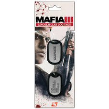 Dog Tags Mafia III -