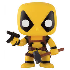 Figurine Pop! Vinyl Deadpool -