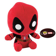 Figurine de peluche Pop! Plush Marvel -
