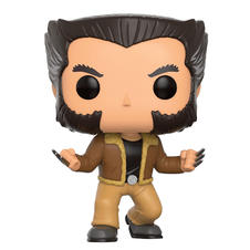 Figurine Pop! Vinyl Marvel -