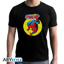 T-Shirt Marvel -