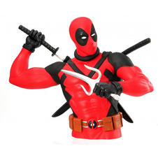 Tirelire Marvle Deadpool -