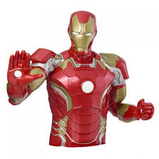 Tirelire Marvel - Iron Man