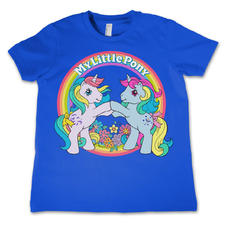 T-Shirt pour enfants My Little Pony -