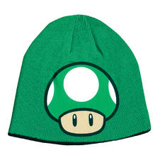 Bonnet Nintendo Champignon 1up