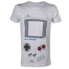 "T-Shirt ""Nintendo"" Gameboy"
