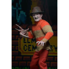 Figurine Nightmare on Elm Street