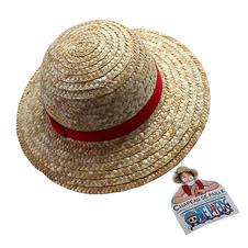 Chapeau de paille One Piece - Luffy