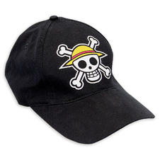 Casquette One Piece -